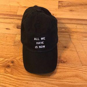 Quote Hat